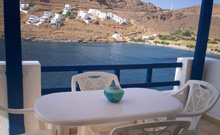 Rooms Episkopi Beach