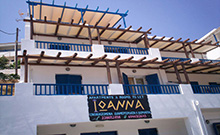 Ioannas Apartments